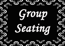 View All Group Seating